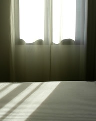 barcelona sunny window (kexi) Tags: barcelona catalonia spain europe vertical sunny window curtain room hotel samsung wb690 september 2015 white shadow simple morning tranquility instantfave