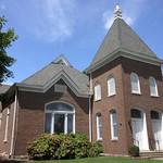 First Baptist Church - Franklin, TN thumbnail