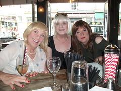 Chilling With Friends (rachel cole 121) Tags: tv transvestites transgendered tgirls crossdressers cd