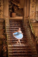 DSC_2317 (TDG-77) Tags: nikon d750 24120mm f4 chatsworth house christmas theme nutcracker ballet dancer ballerina