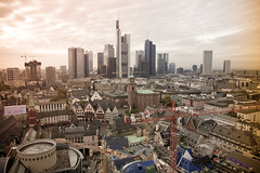 Frankfurt (bucenko) Tags: frankfurt city