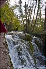 1020-SEGUIMOS CON LAS CASCADAS- PLITVICE - CROACIA - (-MARCO POLO--) Tags: naturaleza lagos parques rincones cascadas amente que todo es bello buena toma felicidades