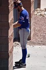 TomWilhelmsen bulge (jkstrapme 2) Tags: baseball jock cup bulge crotch