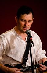 Steve Wharton (23) (allybeag) Tags: florencemine egremont cumbriansongsstories stevewharton music song dance stories poetry entertainment uke ukulele