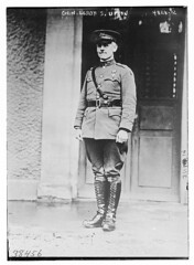 Gen. Leroy S. Upton (LOC) (The Library of Congress) Tags: libraryofcongress dc:identifier=httphdllocgovlocpnpggbain28243 xmlns:dc=httppurlorgdcelements11 passavant marne france november 1918 wwi aef army general