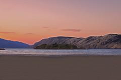 lonley beach (mmpic_s) Tags: strand croatia sonne