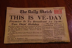 IMGP6623 (Steve Guess) Tags: basingstoke hants hampshire england gb uk hcc newspapers pub public house daily sketch veday