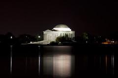 Jefferson Memorial  (1) (smata2) Tags: jeffersonmemorial monumentmemorial washingtondc dc nationscapital canon