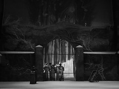 () Tags:    black romantism gothic    grain vignette  red  wall   ghost   doors  gift  horizon monochrome   blackandwhite street  surreal intriguing  life music dance mysterious