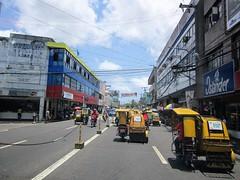 MAIN STREET (PINOY PHOTOGRAPHER) Tags: sorsogon city bicol bicolandia luzon street tricycle philippines asia world