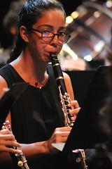 IMG_4626 (bertrand.bovio) Tags: musique concert conservatoire orchestre harmonie élèves enseignants planètesdehorst cop récital piano flûte guitare chantlyrique