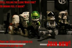 Join the 253rd Elite Legion! (Jan, The Creator) Tags: enlist 253rd