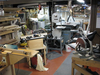 """Bill Rigstad's Shop"" August, 2015 Newsletter"