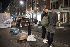 20161205T17-31-07Z-DSCF8992 (fitzrovialitter) Tags: fitzrovia fitzrovialitter camden westminster rubbish litter dumping flytipping trash garbage london urban street environment streetphotography westend peterfoster documentary fuji x70 fujifilm captureone geosetter exiftool geotagged england gbr marylebonehighstreetward unitedkingdom westendoflondon geo:lat=5151615900 geo:lon=015036800 girl magnet