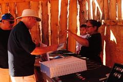 Let's Trade! (appaIoosa) Tags: ©appaloosa ©appaloosaallrightsreserved dine navajo navajonation navajoreservation navajonationreservation milemarker13 utah lloydtaylor