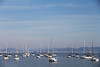 santo antônio de lisboa (zsïts) Tags: florianopolis floripa litoral navegação santoantoniodelisboa barcos horizonte