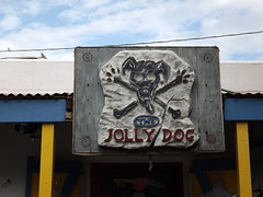 "Jolly Dog in Coral Bay, St John • <a style=""font-size:0.8em;"" href=""http://www.flickr.com/photos/71018430@N04/9037897972/"" target=""_blank"">View on Flickr</a>"