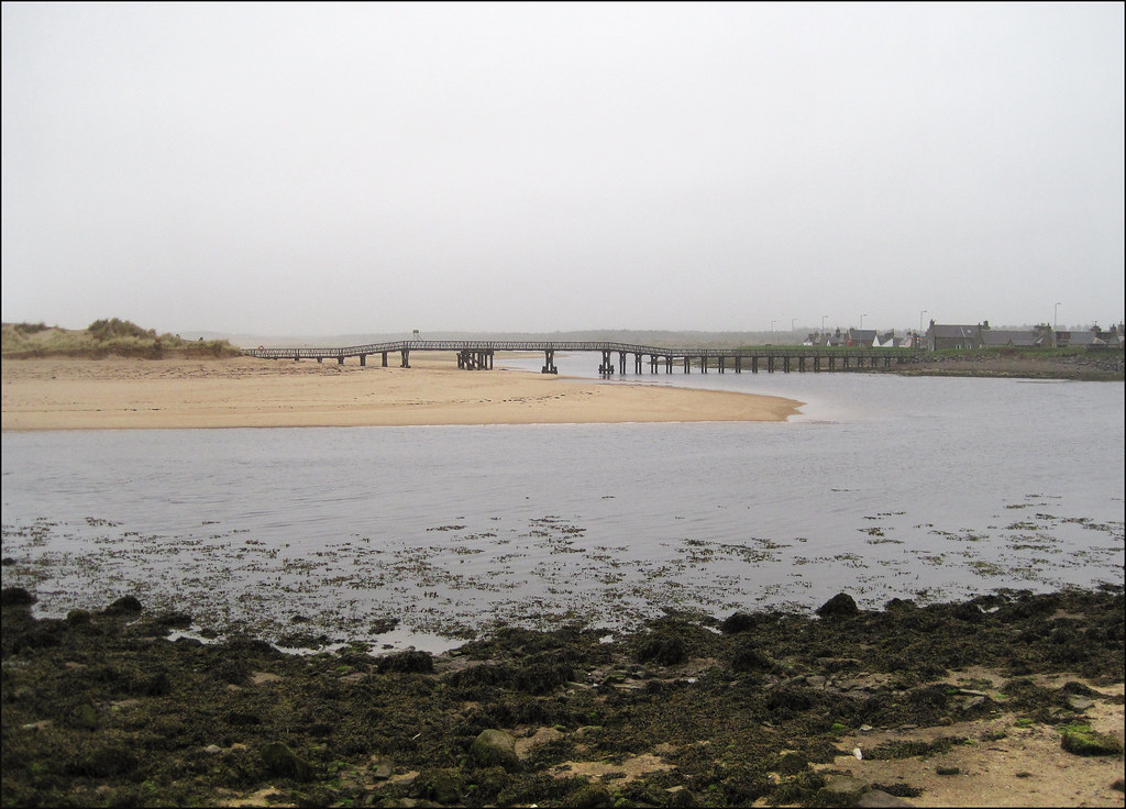 Lossiemouth east beach (is52)