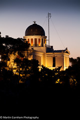 The National Observatory of Athens (Garnham Photography) Tags: architecture observation greek athens historic greece dome touristattractions scientific domed traveldestinations researchinstitute touristdestination nymphshill thenationalobservatoryofathens