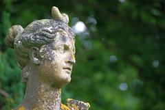 Timeless Beauty! (antonychammond) Tags: sculpture monument statue bokeh antiquity autofocus anticando gününeniyisithebestofday mygearandme ringexcellence flickrstruereflection1