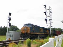 CSX (Littlerailroader) Tags: railroad train massachusetts newengland trains andover freighttrains locomotives railroads csx freighttrain locomotice andovermassachusetts