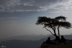 Highlands (Leen_AQ) Tags: mountains nature landscape highlands view saudi arabia abha ksa alsouda