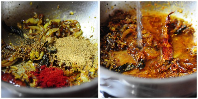 hyderabadi mirchi ka salan recipe