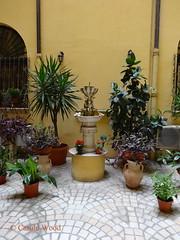 Napoleone III 75 (Via) 01 (Fontaines de Rome) Tags: rome roma fountain iii brunnen fuente via font fountains 75 fontana fontaine rom fuentes bron fontane fontaines napoleone vianapoleoneiii vianapoleoneiii75