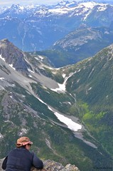 DSC_6887 (sammckoy.com) Tags: mountains hiking britishcolumbia wilderness heli bellacoola coastmountains mckoy bellacoolahelisports tweedsmuirparklodge sammckoy samckoy samuelmckoy