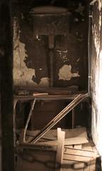 Des WC Underground - Dedicaces a Sebastien (serguei_30) Tags: canon explorer toilette collection wc getty chateau chteau gettyimages thecommons ruines chiotte dbris canon50mm chiottes chateaufort canon500d canon50mm1 chaumontsurloire waterclosed dcombres dcombre sbastienbonneau
