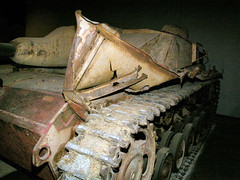 "StuG III (8) • <a style=""font-size:0.8em;"" href=""http://www.flickr.com/photos/81723459@N04/9630372508/"" target=""_blank"">View on Flickr</a>"