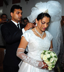 Christian Wedding_Indian (renjithJoseph) Tags: joseph siji