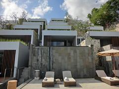 Ocean Front Pool Access Suite - Anantara Bali Uluwatu (waoxwao) Tags: bali pool private hotel resort uluwatu  plungepool     anantara    2013 indoneasi