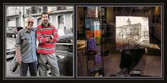 DAVID PARCERISA-ERNEST DESCALS-ANUNNAKI-PINTURA-EXPOSICIONES-FOTOS-PUIG REIG-ANIM2- (Ernest Descals) Tags: barcelona show art history painting artwork arte alien galeria paintings catalonia exhibition fotos artistas painter catalunya colaboraciones autor autors pintor catalua documents pintura pintores tiendas cuadros exposicion pinturas escaparates eventos pintures internacionales personajes autores misterios difusion exposiciones extraterrestres galerias anunnaki annunaki colaboracion nibiru puigreig documentalistas pintors anim2 saladearte annunakis ernestdescals saladart anunnakis qyadres davidparcerisapuigreigernestdescals davidparcerisa doucmentos