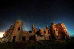 Slains Castle (PeskyMesky) Tags: aberdeenshire aberdeen slainscastle crudenbay mygearandme mygearandmepremium