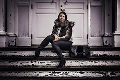 Great Greenland 34 (@ilovegreenland) Tags: people fashion photoshoot great arctic commercial greenland inuit nuuk pioneering sealskin greenlander greatgreenland bymadspihl ilovegreenland limitedcommerciallicense begrænsetkommerciellicens