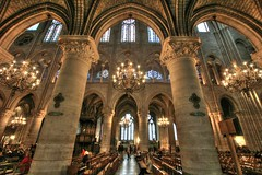 Notre Dame, Paris (snaphappyd) Tags: paris church cathedral holy notre dame