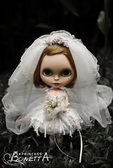 The Corpse Bride Story by Princess Bonetta