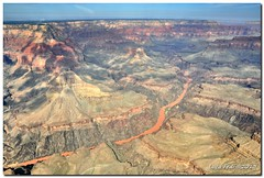 Grand Canyon 2013 (Luca Fedi) Tags: summer arizona usa america landscape nikon colorado estate grandcanyon canyon coloradoriver states paesaggi d90 statiunitidamerica grandcanyon2013
