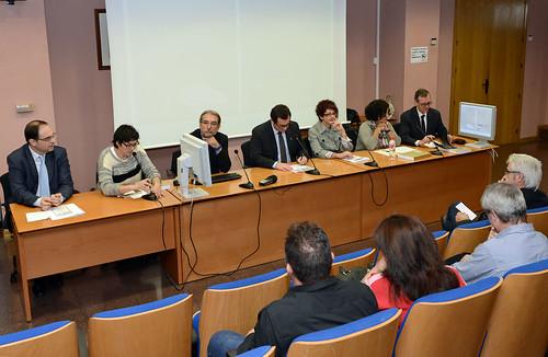 Presentación de la revista CMN 'De vino et oleo Hispaniae'
