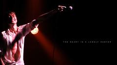 the heart is a lonely hunter (kozumel) Tags: madrid show music rock geotagged concert spain europa europe gig concierto rockroll musica barriers esp suede glamrock brettanderson britpop lariviera richardoakes matosman neilcodling alternativerock 2013 simongilbert kozumel camera:brand=canon camiloruedalopez flickr:user=kozumel flickr:user=42962212n00 camera:manufacturer=canon twitter:user=kozumel lastfm:user=kozumel web:site=kozumelinfo flickr:userid=42962212n00 twitter:username=kozumel dopplr:traveller=kozumel flickr:userid=kozumel camiloruedalpez lastfm:event=3562425 geo:lat=4041304881 geo:lon=372219533