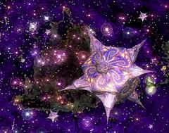 Serenity Gene Star Nebula (Rosemarie.s.w) Tags: