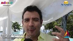 Héctor Sandarti - Acapulco