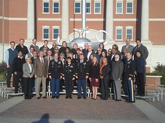NASSP & U.S. Army Leadership and Professional Development Symposium 2013