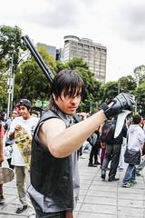 Zombie walk 2013 (evanlitos) Tags: zombie reforma zombiewalk 650d zombiewalkmx canont4i zombiewalk2013