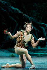 Michael Stojko in The Dream, The Royal Ballet  ROH/Johan Persson, 2011 (Royal Opera House Covent Garden) Tags: actionshot michaelstojko guidetowinterstale