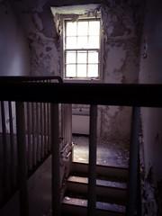 (Vader 68) Tags: abandoned decay urbanexploration asylum urbex kingsparkpsychiatriccenter