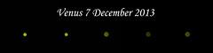 venus-7-12-2013 (Kaibakorg) Tags: nikon venus space f45 astrophotography planet 70300mm d300 vrii