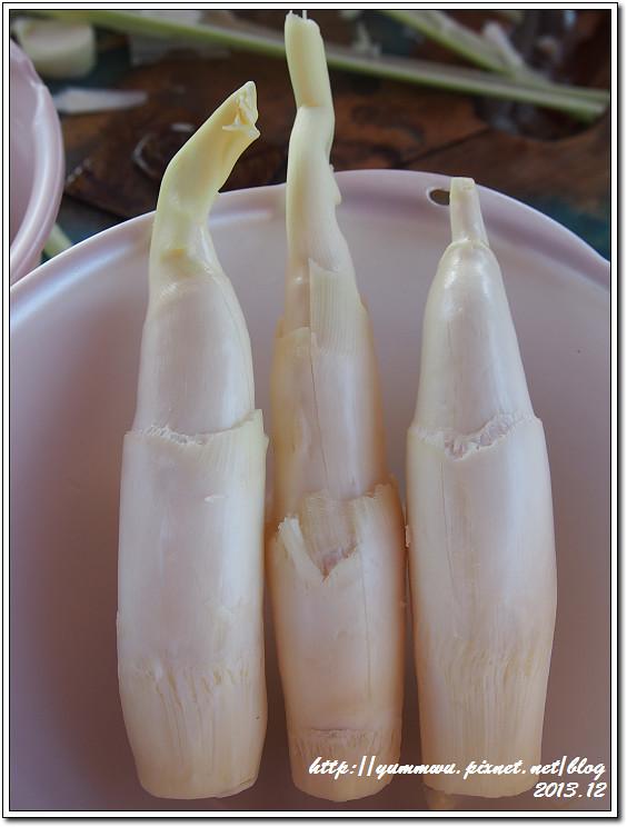 埔里筊白筍61