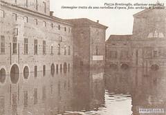 Piazza Bentivoglio 1951 1